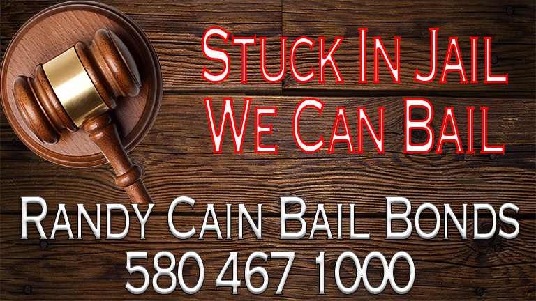 Commanche Oklahoma Bail Bonds