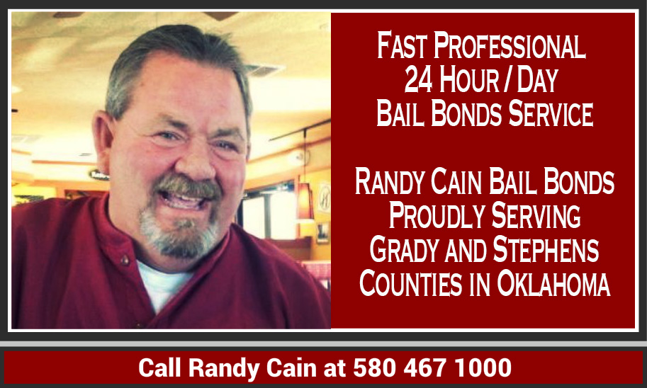 Marlow Oklahoma Bail Bonds